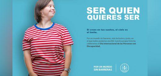 Infografía del Día Internacional de las Personas con Discapacidad