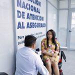 Entrevista a Directora, persona con discapacidad