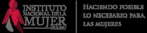 Logotipo con enlace al Instituto Nacional de la Mujer