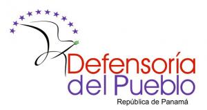 logotipo con enlace a Defensoria del Pueblo Panamá